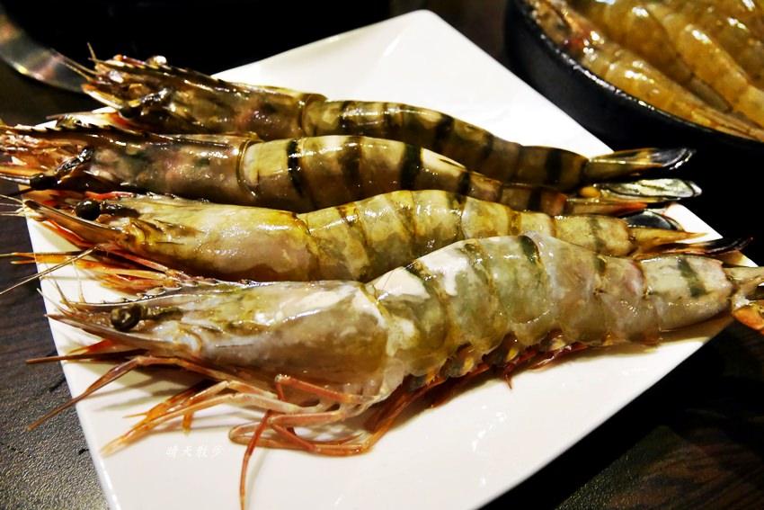 20190907172719 94 - 豐原火鍋|呷蝦米嚴選海鮮火鍋~不是吃到飽也能吃好飽 菜盤可換鮮蝦、蛤蜊或鮮魚