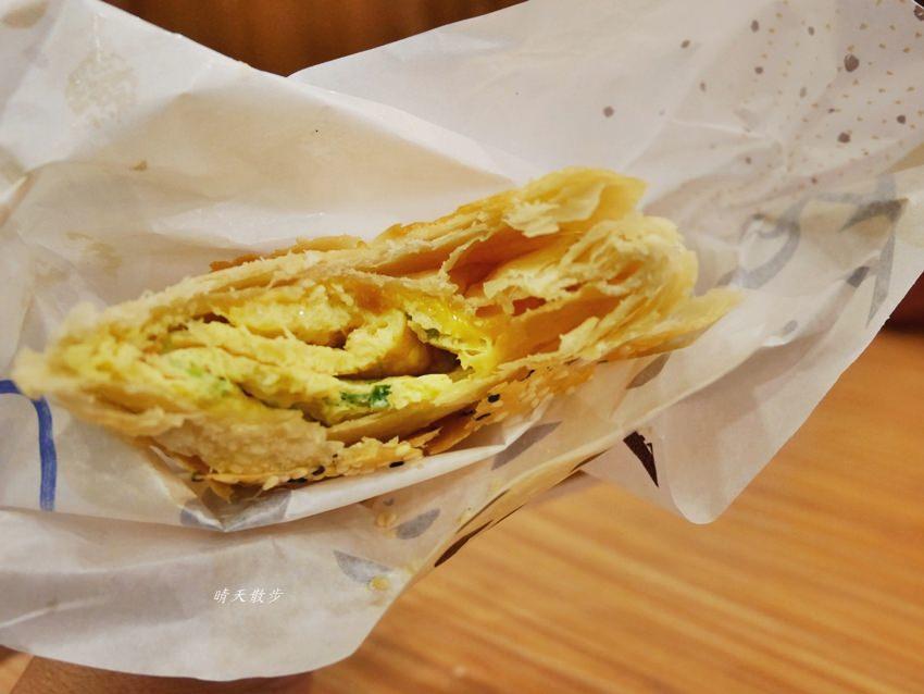 20190909170839 28 - 台中宵夜|日旭豆漿~精誠路美食 從早餐到宵夜都吃得到 清新店面裡的傳統早餐