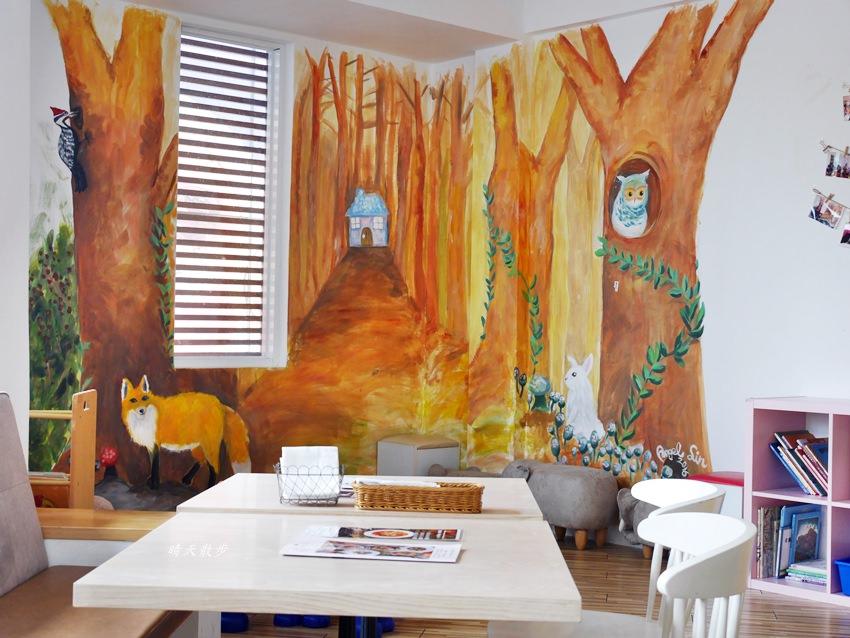 20190921202937 32 - 西區早午餐|采咖啡Dacai Café~優雅豐盛的精采168早午餐 國美館綠園道親子友善餐廳