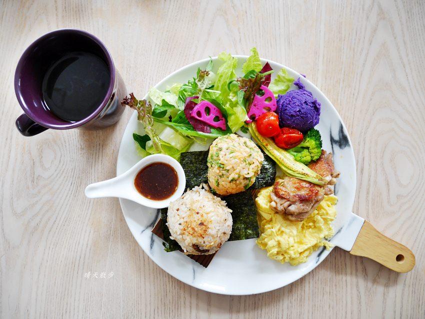 20190921202953 97 - 西區早午餐|采咖啡Dacai Café~優雅豐盛的精采168早午餐 國美館綠園道親子友善餐廳