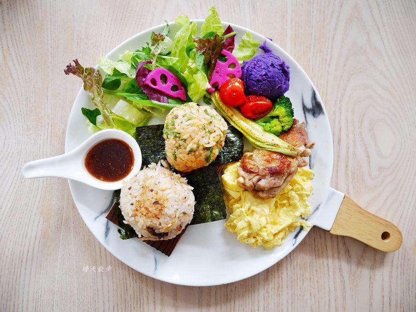 20190921202954 57 - 西區早午餐|采咖啡Dacai Café~優雅豐盛的精采168早午餐 國美館綠園道親子友善餐廳