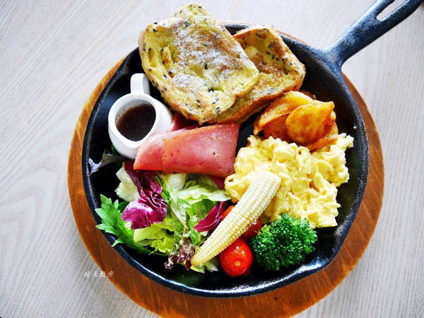 20190921203018 68 - 西區早午餐|采咖啡Dacai Café~優雅豐盛的精采168早午餐 國美館綠園道親子友善餐廳