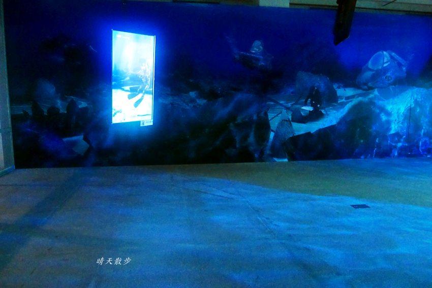 20190924000013 7 - 台中免費活動|覓境-水下文化資產 AR+VR 虛擬實境體驗展 台中文創園區免費展覽至2019/12/31