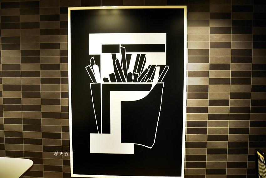 20191110211109 35 - 麥當勞中港四店|台中科博館前麥當勞老店 全新整修重新開幕 EOTF新型態麥當勞 有自助點餐機