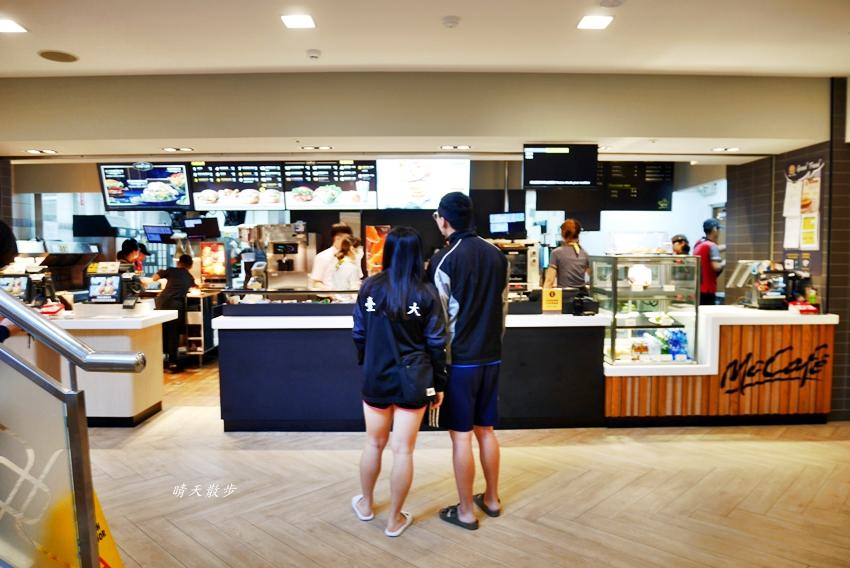 20191110211120 87 - 麥當勞中港四店|台中科博館前麥當勞老店 全新整修重新開幕 EOTF新型態麥當勞 有自助點餐機