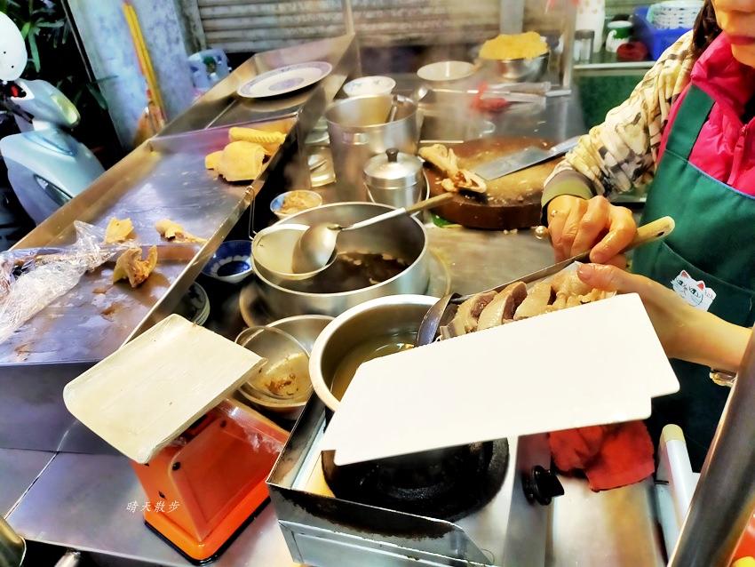 20200121184045 6 - 千帆鵝肉美食店~現點現切鵝肉鮮嫩可口,也可買脖子、鵝腳、鴨腳