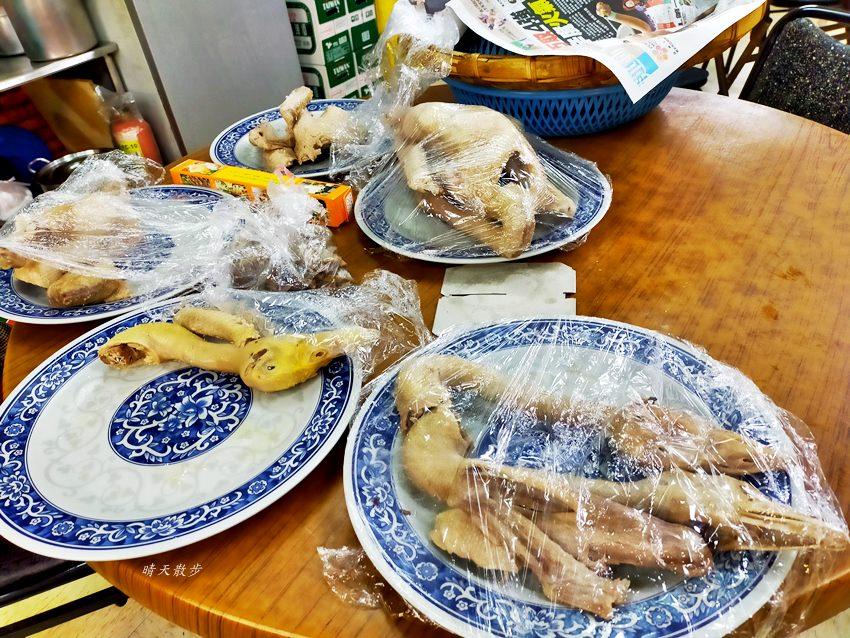 20200121184047 2 - 千帆鵝肉美食店~現點現切鵝肉鮮嫩可口,也可買脖子、鵝腳、鴨腳