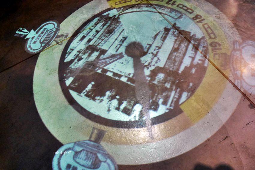 20200127134220 42 - 台灣太陽餅博物館老屋咖啡館~二樓老空間輕食區,喝咖啡配太陽餅,近台中車站(全安堂、魏爵咖啡)