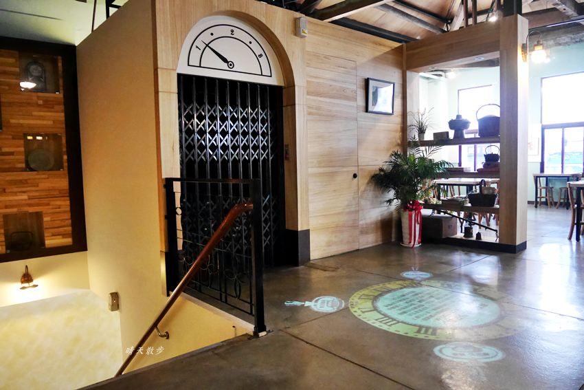 20200127134225 12 - 台灣太陽餅博物館老屋咖啡館~二樓老空間輕食區,喝咖啡配太陽餅,近台中車站(全安堂、魏爵咖啡)