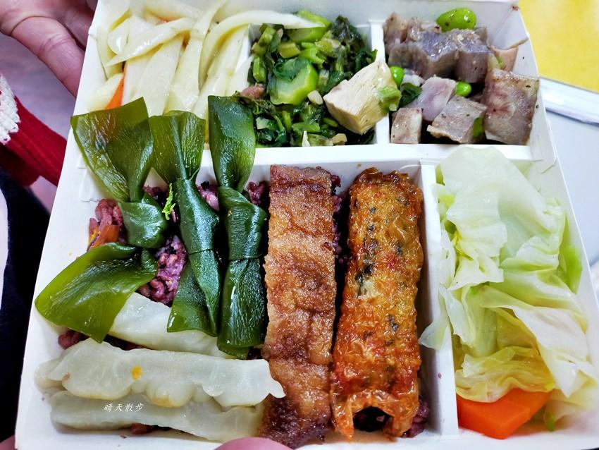 20200208195844 52 - 西區便當|中華素食自助餐~公益路平價素食自助餐,菜色豐富,外送便當65元
