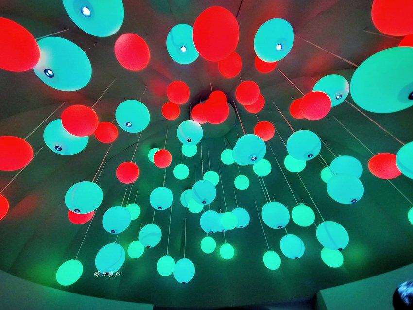 20200220163615 41 - 2020台灣燈會在台中~搭火車去后里逛台中燈會,森林園區好精彩,光之樹、聆聽花開永晝心、無人機秀、森林機械巨蟲秀!