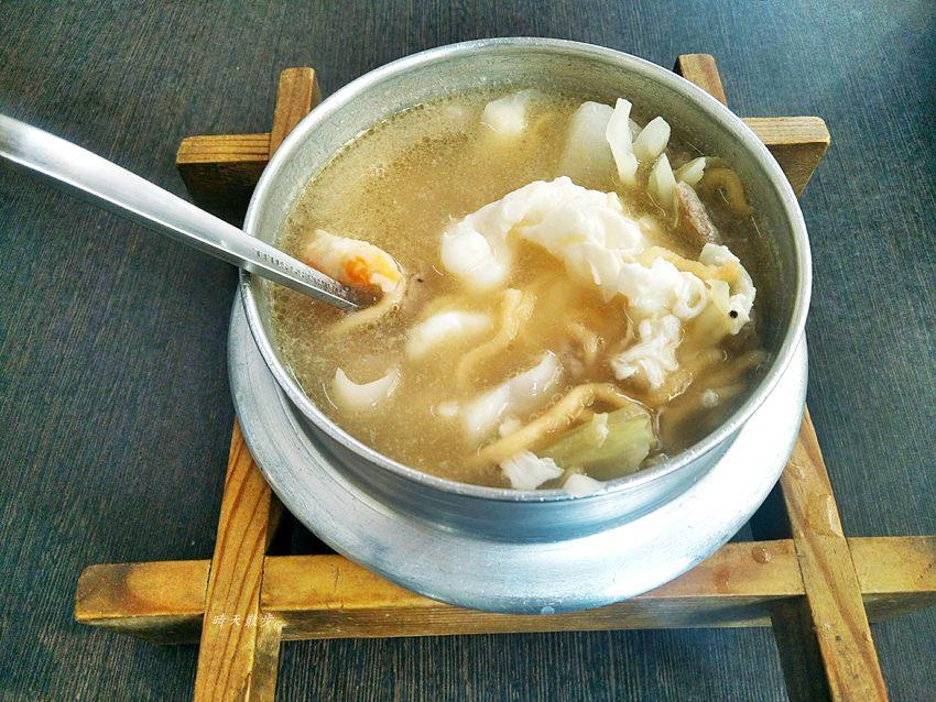 20200306002647 41 - 南屯早午餐|麥香園中西式早午餐~午餐來碗料多味美的鍋燒意麵或鍋燒烏龍麵吧!