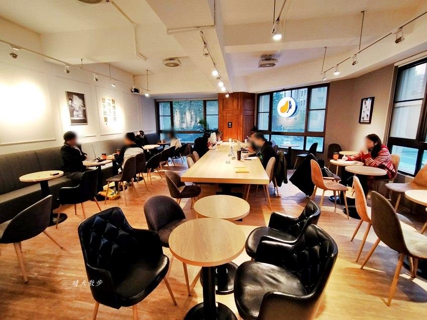 20200309223649 90 - 西區早午餐|Louisa Coffee 路易莎咖啡台中美術館門市~平價優質早午餐、下午茶的好選擇,近國美館