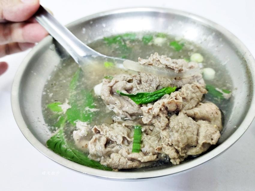 20200711161249 2 - 南屯市場美食|娟越南小吃~菜市場裡的越南銅板美食,牛肉湯、米線、春捲、河粉、法國麵包通通有!