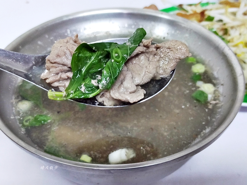20200711161254 4 - 南屯市場美食|娟越南小吃~菜市場裡的越南銅板美食,牛肉湯、米線、春捲、河粉、法國麵包通通有!