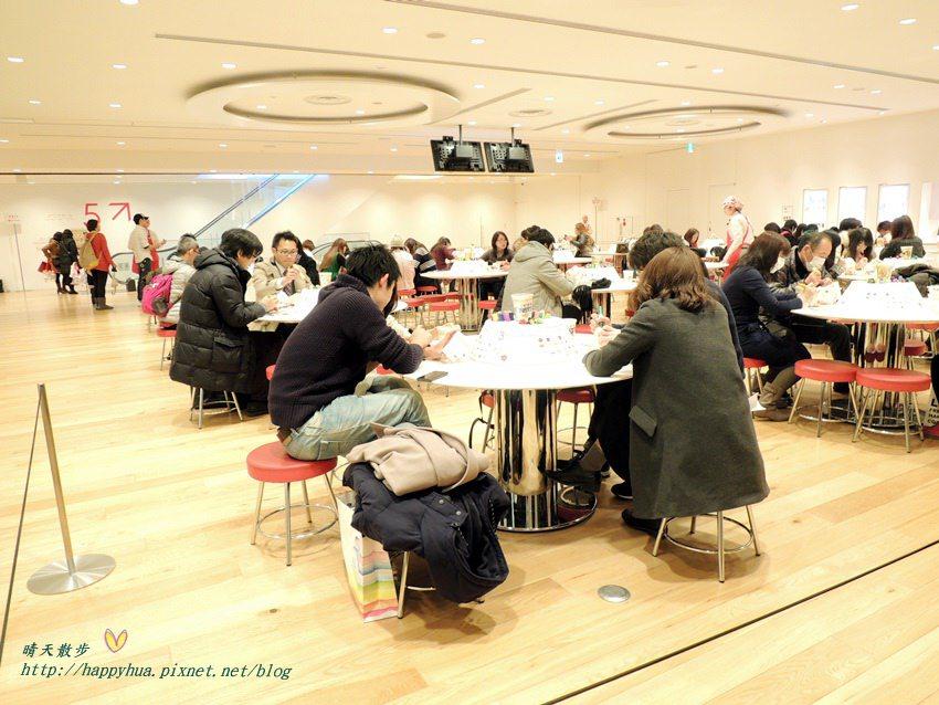 橫濱日青拉麵博物館 麵杯彩繪diy (38).JPG