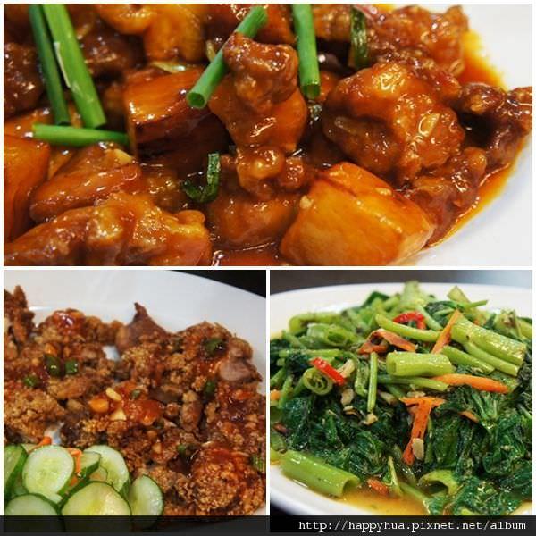 [台中美食]樂釜廚房~三代老店美味福州菜