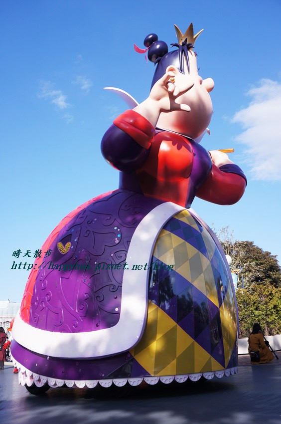 20140205disneyland日間遊行 (30).JPG