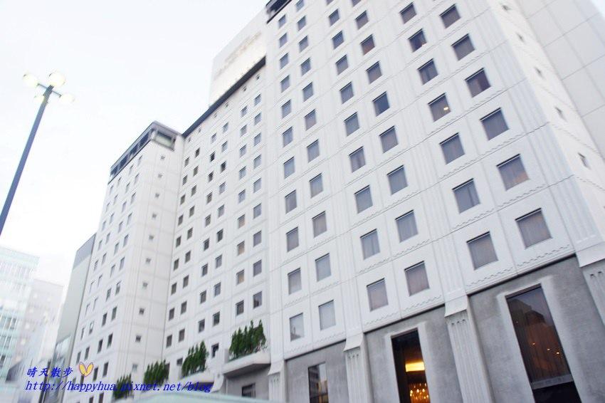 九州福岡吸西鐵格蘭特飯店 (3).JPG