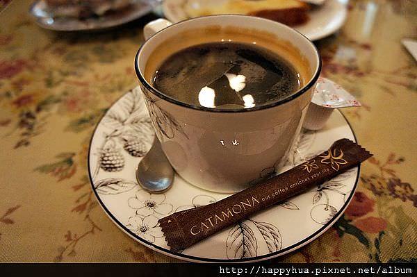 台中蘿拉咖啡館 (10)