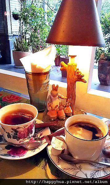 台中蘿拉咖啡館 (16)