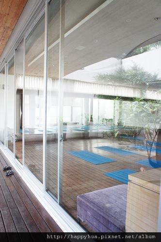 20110920瑜珈水活會館 Yogilini SPA (28).JPG