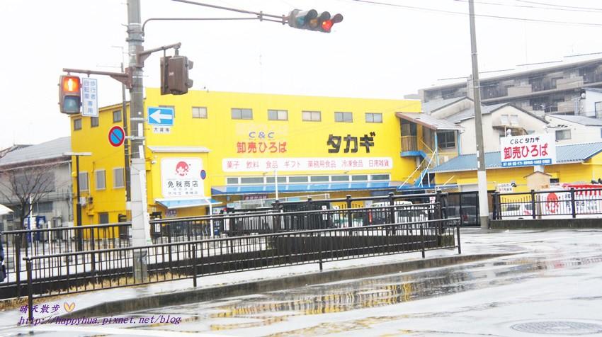京都必買︱高木批發商店三条店~好好逛、好好買的高木批發超市 交通方便 糖果、餅乾、零食、食材通通有 外國遊客消費超過五千日圓可免稅