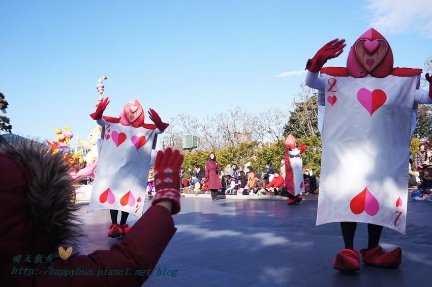 20140205disneyland日間遊行 (31).JPG