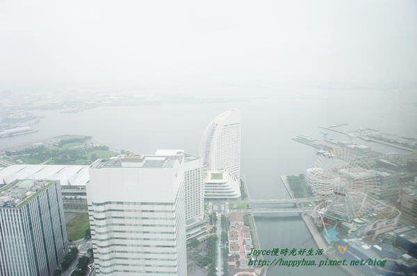 橫濱皇家花園酒店 (22).JPG