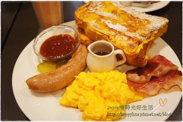 [台中早午餐]北區∥鯊魚咬土司~超豐盛早午餐,創始店朝聖,幸福咬一口